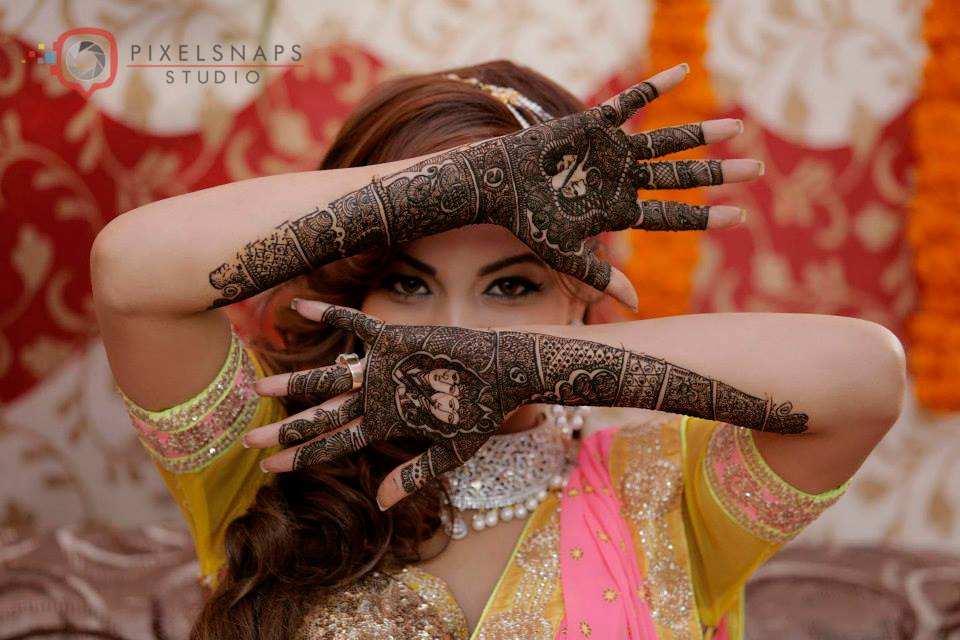 Pragya & Nakul Wedding