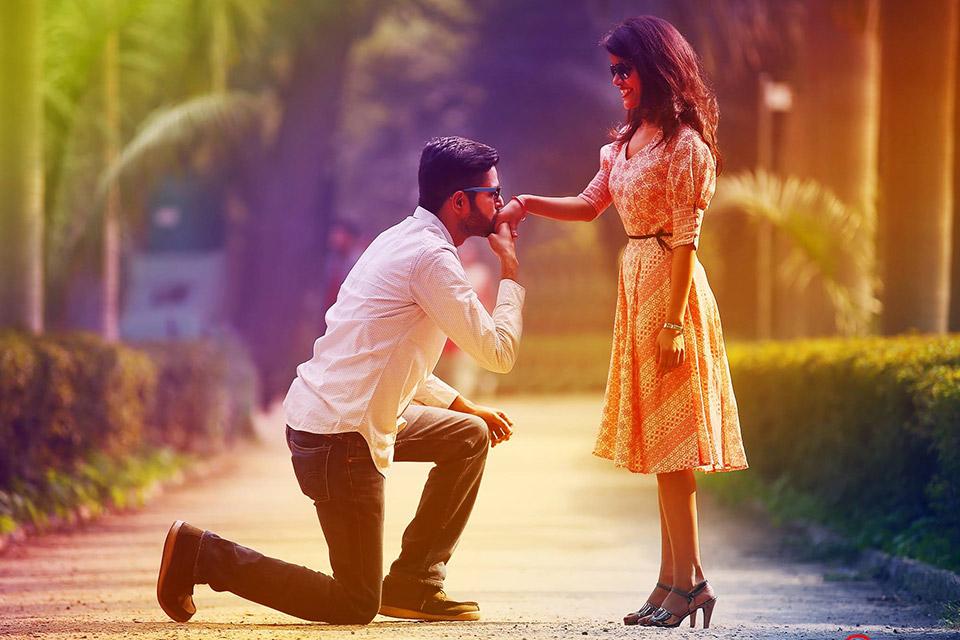 Mayank & Jyoti Pre Wedding